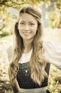 Sarah Deutschmann