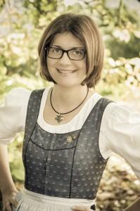 Daniela Strohmeier
